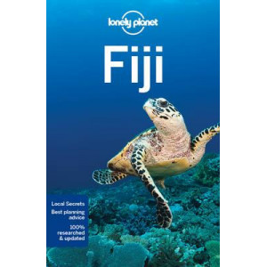 Fiji 2016: Lonely Planet Guide