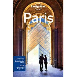 2017 Paris - Lonely Planet