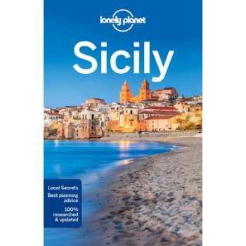 2017 Sicily - Lonely Planet