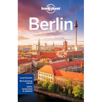2017 Berlin - Lonely Planet