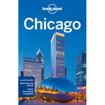 2017 Chicago - Lonely Planet