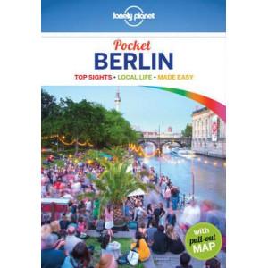 2017 Pocket Berlin - Lonely Planet