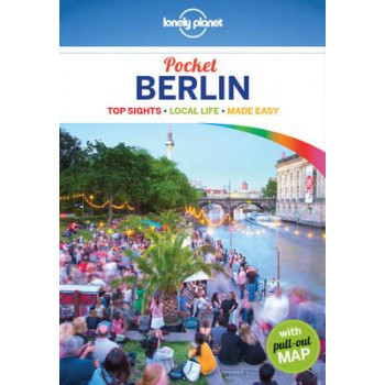2017 Pocket Berlin - Lonely Planet