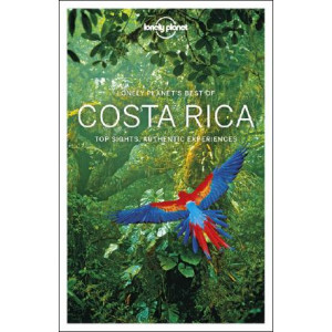 Lonely Planet Best of Costa Rica 2