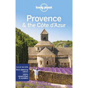 Provence & the Cote d'Azur: 9th Edition