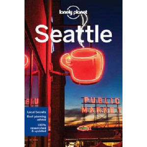 Lonely Planet Seattle 7