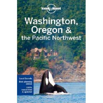 Lonely Planet Washington, Oregon & the Pacific Northwest  7