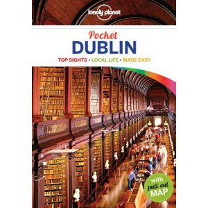 Pocket Dublin 2018 Lonely Planet