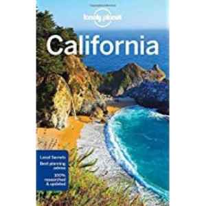 California Lonely Planet 2018