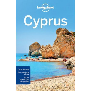 Cyprus Lonely Planet 2018