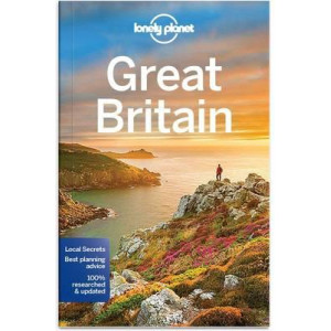 Great Britain - Lonely Planet 12 Edn