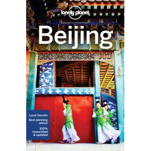 Beijing 11 Lonely Planet 2017