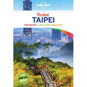 Pocket Taipei - Lonely Planet