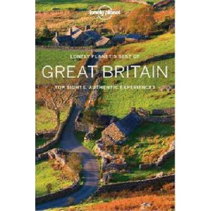 Lonely Planet's Best of Great Britain