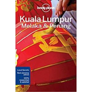 Lonely Planet Kuala Lumpur, Melaka & Penang 4