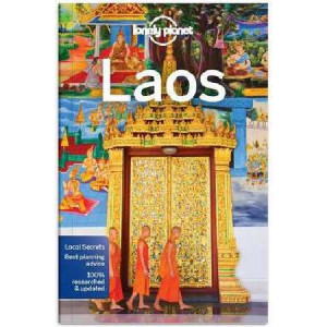 Lonely Planet Laos 9