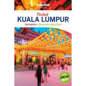 Lonely Planet Pocket Kuala Lumpur 2