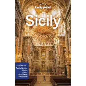 Lonely Planet Sicily 8