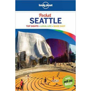 Lonely Planet Pocket Seattle 1