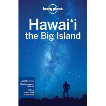 2017 Hawai'i: the Big Island - Lonely Planet