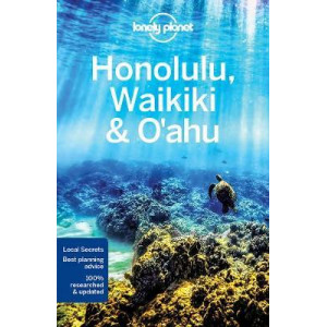 2017 Honolulu, Waikiki & O'ahu - Lonely Planet