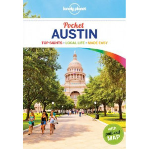 Pocket Austin Lonely Planet 2018