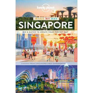 2017 Lonely Planet Make My Day Singapore