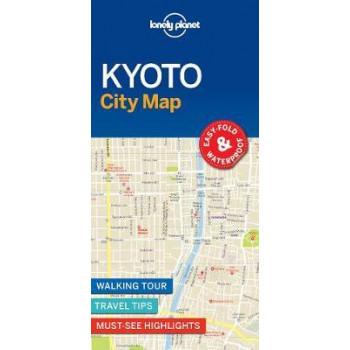 Kyoto City Map