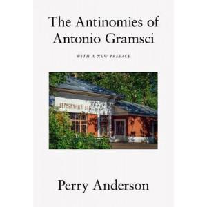 Antinomies of Antonio Gramsci, The