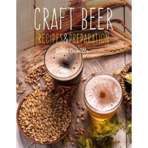 Craft Beer: Recipes & Preparation