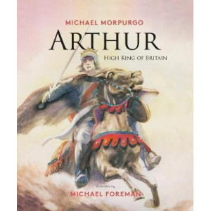 Arthur: High King of Britain