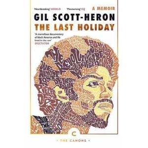 Last Holiday: A Memoir