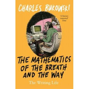 Mathematics of the Breath and the Way: The Writing Life