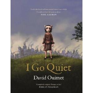 I Go Quiet