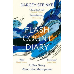 Flash Count Diary:  New Story About the Menopause