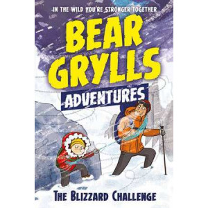 Bear Grylls Adventure 1: The Blizzard Challenge