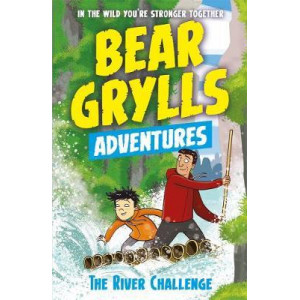 Bear Grylls Adventure 5: The River Challenge