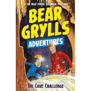 Bear Grylls Adventure 9, A: The Cave Challenge