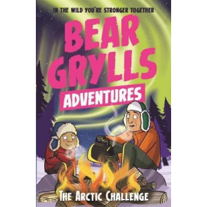 Bear Grylls Adventure 11: The Arctic Challenge