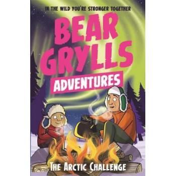 Bear Grylls Adventure 11: The Arctic Challenge