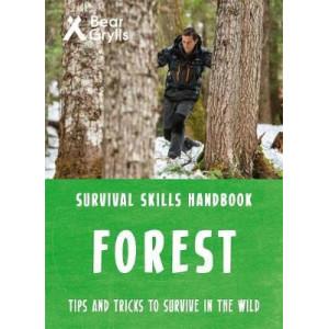 Bear Grylls Survival Skills Forest