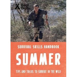 Bear Grylls Survival Skills: Summer