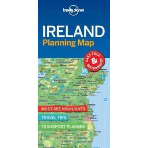 Ireland Planning Map