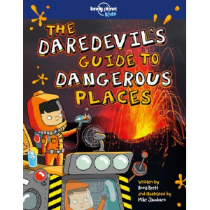 Daredevil's Guide to Dangerous Places