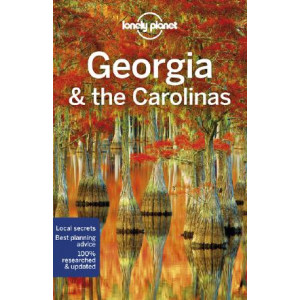 Georgia & the Carolinas: 2nd Edition