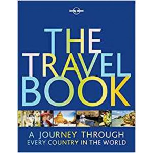 Travel Book, The: A Journey Through Every Country in the World
