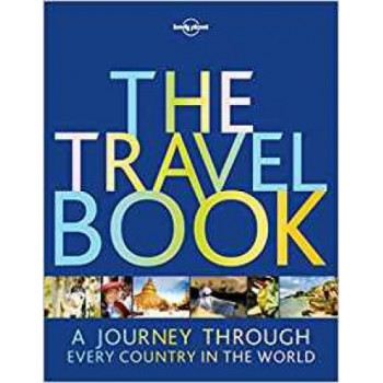 Travel Book, The: A Journey Through Every Country in the World (3rd Edition, 2018)