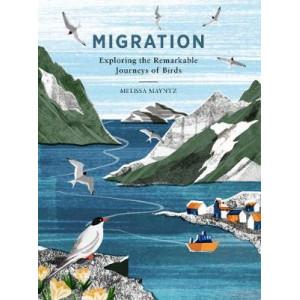 Migration: Exploring the remarkable journeys of birds