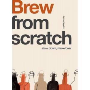 Brew: Slow Down, Make Beer