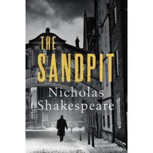 Sandpit, The